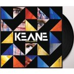 KEANE - Perfect Symmetry / vinyl bakelit / LP
