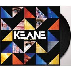 KEANE - Perfect Symmetry / vinyl bakelit / LP