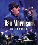 VAN MORRISON - In Concert DVD