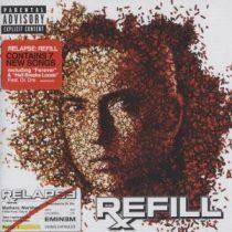EMINEM - Relapse Refill / 2cd /  CD