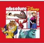 VÁLOGATÁS - Absolute Disney volume 1. CD