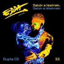 EDDA - Dalok A Testnek, Dalok A Léleknek / 2cd / CD