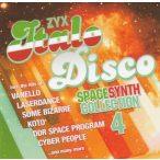 VÁLOGATÁS - ZYX Italo Disco Spacesynth Collection 4. / 2cd / CD