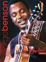 GEORGE BENSON - Live At Montreux 1986 DVD