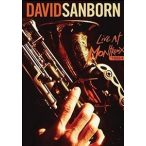 DAVID SANBORN - Live At Montreux DVD