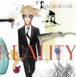 DAVID BOWIE - Reality / vinyl bakelit / LP