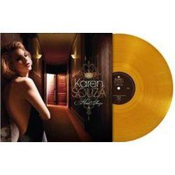KAREN SOUZA - Hotel Souza / vinyl bakelit / LP