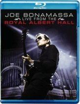 JOE BONAMASSA - Live From The Royal Albert Hall / blu-ray / BRD