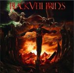 BLACK VEIL BRIDES - Vale CD