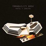 ARCTIC MONKEYS - Tranquility Base Hotel & Casino / vinyl bakelit / 2xLP