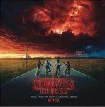 FILMZENE - Stranger Things / vinyl bakelit / 2xLP