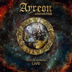AYREON - Ayreon Universe / vinyl bakelit / 3xLP