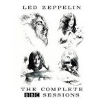 LED ZEPPELIN - Complete BBC Sessions / 3cd / CD