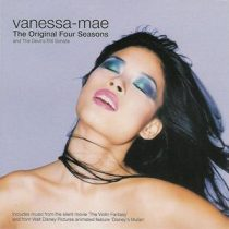 VANESSA MAE - Four Season  CD