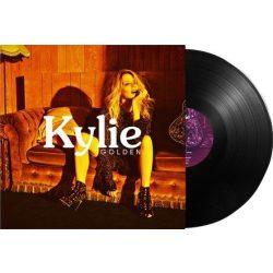 KYLIE MINOGUE - Golden / vinyl bakelit / LP