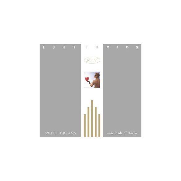 EURYTHMICS - Sweet Dreams / vinyl bakelit / LP
