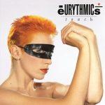 EURYTHMICS - Touch / vinyl bakelit / LP