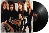 METALLICA - The $5.98 E.P. / vinyl bakelit / EP
