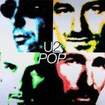 U2 - Pop / vinyl bakelit / 2xLP