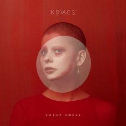 KOVACS - Cheap Smell /színes vinyl bakelit / LP