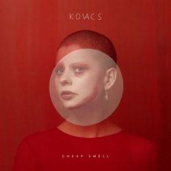 KOVACS - Cheap Smell / limitált színes vinyl bakelit / LP