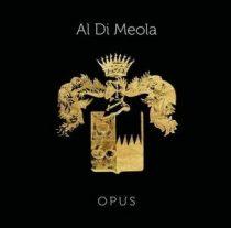 AL DI MEOLA - Opus / vinyl bakelit / 2xLP