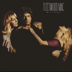 FLEETWOOD MAC - Mirage / vinyl bakelit / LP