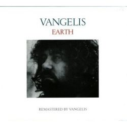 VANGELIS - Earth / vinyl bakelit / LP