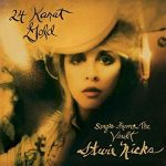STEVIE NICKS - 24 Karat Gold Songs From The Vault / vinyl bakelit/ 2xLP