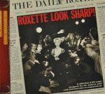 ROXETTE - Look Sharp / 2009 reissue / CD