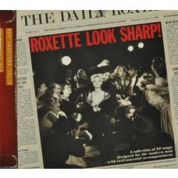 ROXETTE - Look Sharp / 2009 reissue / CD