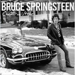 BRUCE SPRINGSTEEN - Chapter And Verse / vinyl bakelit / 2xLP