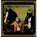 JETHRO TULL - Heavy Horses / vinyl bakelit / LP