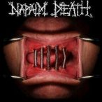 NAPALM DEATH - Coded Smears And More / vinyl bakelit / 2xLP