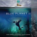 FILMZENE - Blue Planet II. / limitált színes vinyl bakelit / 2xLP