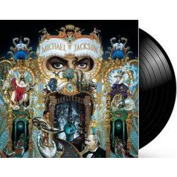MICHAEL JACKSON - Dangerous / vinyl bakelit / 2xLP