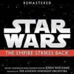 FILMZENE - Star Wars Empires Strikes Back CD