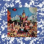 ROLLING STONES - Their Satanic Majesties / RSD 2018 limited vinyl bakelit / LP