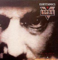 EURYTHMICS - 1984 / RSD 2018 limitált vinyl bakelit / LP