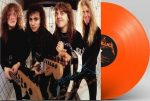 METALLICA - The $5.98 E.P. / limitált színes vinyl bakelit / EP