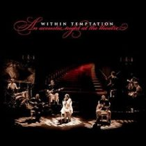 WITHIN TEMPTATION - An Acoustic Night At The Theater CD