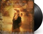 LOREENA MCKENNITT - The Book Of Secrets / vinyl bakelit / LP