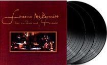 LOREENA MCKENNITT - Live In Paris  And Toronto / vinyl bakelit / 3xLP