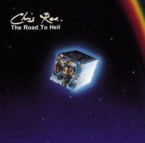 CHRIS REA - Road To Hell / vinyl bakelit / LP