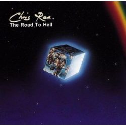 CHRIS REA - Road To Hell / vinyl bakelit / LP