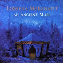 LOREENA MCKENNITT - An Ancient Muse / vinyl bakelit / LP