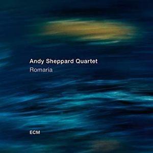 ANDY SHEPPARD - Romaria / vinyl bakelit / LP