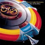 ELECTRIC LIGHT ORCHESTRA - Out Of The Blue / vinyl bakelit / 2xLP