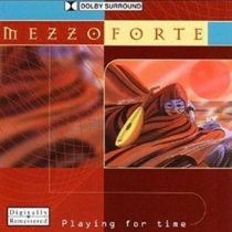 MEZZOFORTE - Playing For Time CD