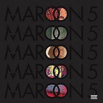 MAROON 5 - Vinyl Box / vinyl bakelit / 5xLP